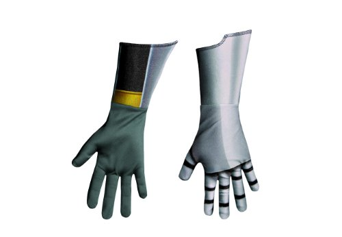 Disguise Saban's Power Ranger Megaforce: Robo Knight Child Gloves