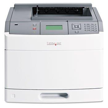 - T650N Monochrome Laser Printer