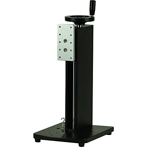 (Shimpo FGS-250W Hand Wheel Operated Test Stand, Vertical or Horizontal Operation)
