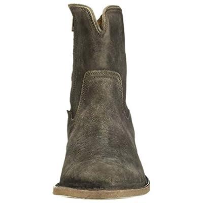 Frye Men's Austin Inside Zip Western Boot: Shoes