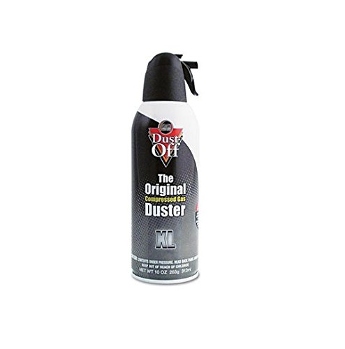 Electronic Duster Compres Size 7z Falcon Dust Off Electronics Compressed Gas Duster Can 7 - Sizes Can Gas