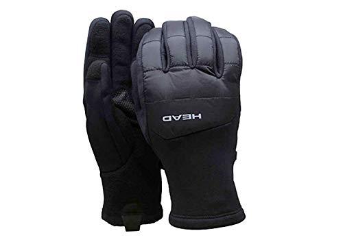 - Head Mens Hybrid Glove (L, Black)