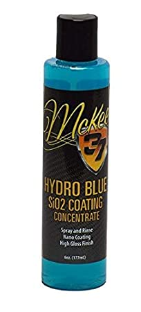 McKee's 37 MK37-930 Hydro Blue Concentrate SiO2 Coating McKee' s 37