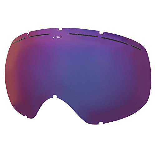 Electric Eg2 Snow Goggles - Electric Visual EG2 Brose/Blue Snow Goggle Lens