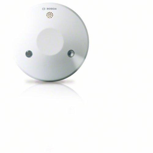 Bosch Ferion 3000 - Detector de humo (Batería, 1,5V, Alcalino, 12 cm, 12 cm, 12 cm) Color blanco: Amazon.es: Bricolaje y herramientas