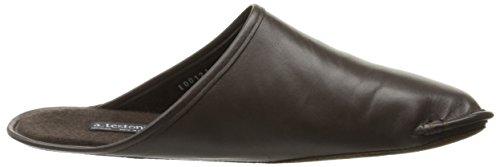 Pantofola A.testoni Uomo P00121 Pantofola Moro / Marrone
