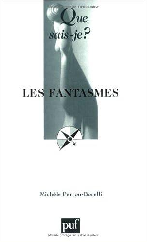 Téléchargement Les Fantasmes pdf