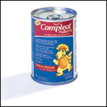 Compleat Pediatric, 250 Milliliter -- 24 Case by Nestle