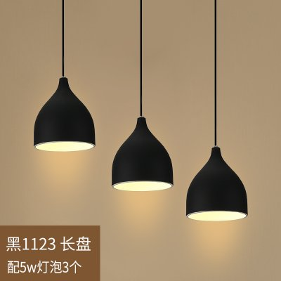 BCC la simple idea de moderno LED luces de techo colgante de ...