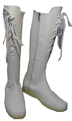 Axis Power Hetalia Iceland Cosplay Costume Boots