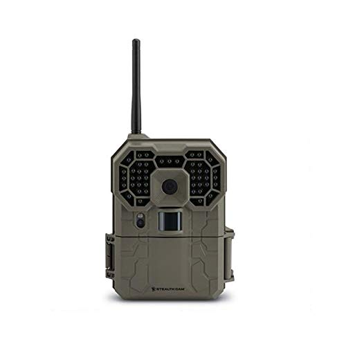Stealth Cam GX SERIES STC-GX45NGW Game & Trail Cameras
