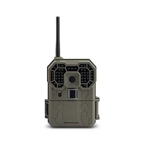 Stealth Cam GX SERIES STC-GX45NGW Game & Trail Cameras ()