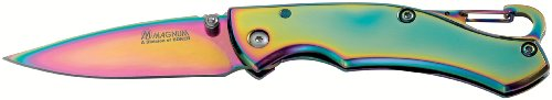 Magnum Rainbow I Knife, Outdoor Stuffs