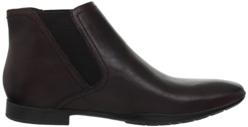 Base London Leo, Herren Stiefel Braun - Marron (Waxy brown)