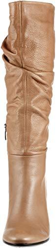 1291 Beige 75 Femme Bottes Shape Cashmere Boot Hautes Slouch Ecco Tall UgFvRxq6w6