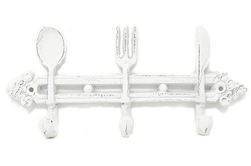 Cast Utensil Spoon Knife Hooks product image