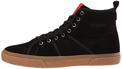 Chaussure Gomme Angered Globe Noir Hommes Ii De Skate Los TpxWgB6wq