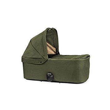 - Bumbleride 2016 Single Carrycot (Camp Green)