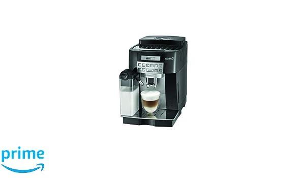 DeLonghi Magnifica S Cappuccino ECAM 22.360.S - Cafetera ...
