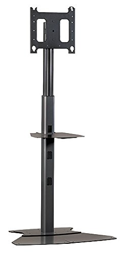 Mfp Single Display Floor Stand (Mount 26 Inch 45 Inch Displays)