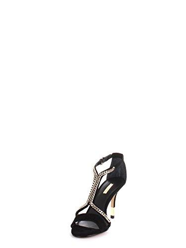 Guess - Sandalias de vestir para mujer negro