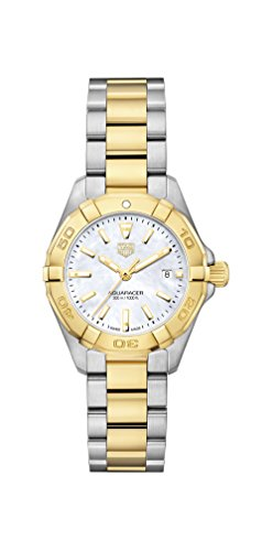 TAG Heuer Aquaracer 27mm Women's Watch WBD1420.BB0321