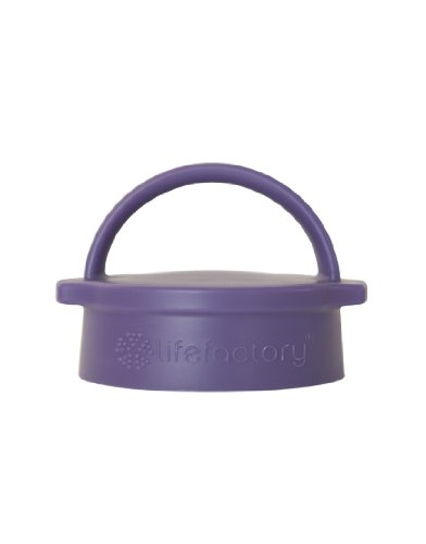 Lifefactory BPA-Free Classic Cap for 22-Ounce and 16-Ounce a