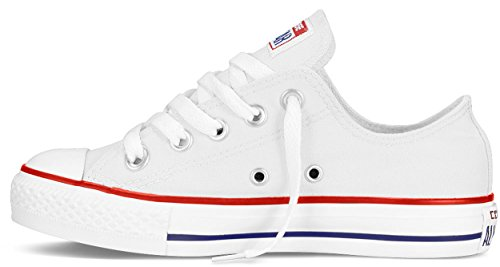 Enfant All Neon Mode Chuck Taylor Optical Baskets Wash Ox Converse Star Mixte White qwXFEE