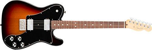 Fender American Professional Deluxe ShawBucker Telecaster -