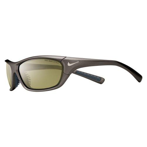 Nike Veer Sunglasses - (Anthracite/Grey)