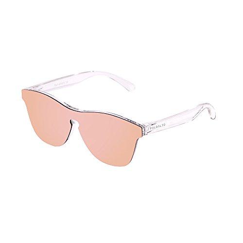 Paloalto Sunglasses P40003.14 Lunette de Soleil Mixte Adulte, Rose