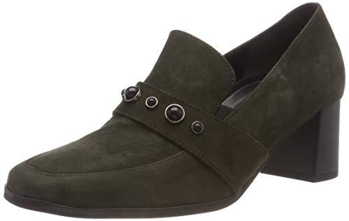 Femme Bottle 34 Gabor Fashion Vert Comfort Escarpins Shoes 0xvAYqI