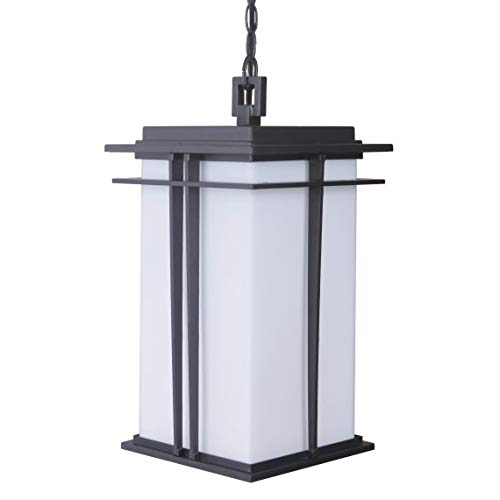 Pendant Winslow Light 1 - Craftmade Z5271-92 One Light Pendant
