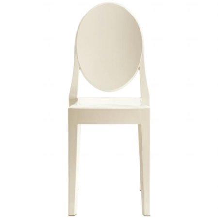 Amazon.com: Único Stile apilable silla de comedor, ofrece ...