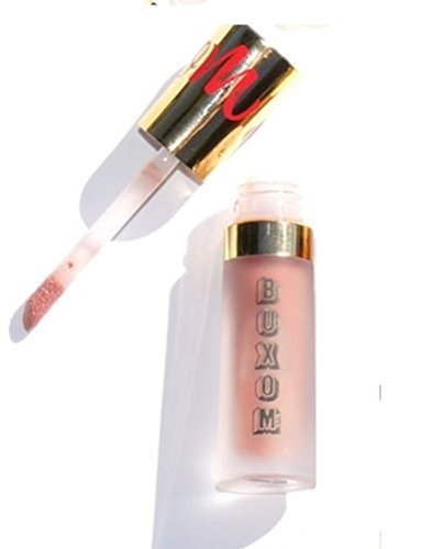 Buxom Full-On Lip Cream Hot Toddy - toasty nude travel size
