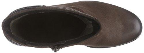 Caprice 25328 Damen Kurzschaft Stiefel Braun (BROWN 300)