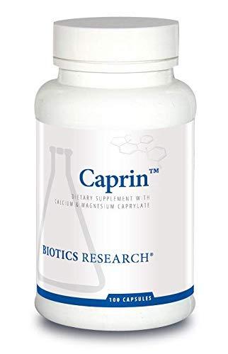 Biotics Research, Caprin (100C)