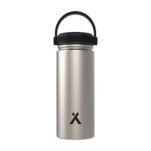 Bear Grylls Triple Wall Vacuum Insulated Water Bottle Only $5.80