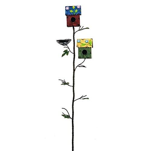 BACKYARD EXPRESSIONS PATIO · HOME · GARDEN 906313 Garden Stake, ()