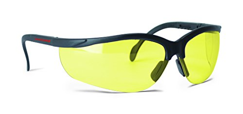 Winchester Shooting Glasses, - Shooters Yellow Glasses