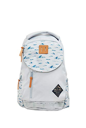 United by Blue By - 25L Rift Pack Grey Waves