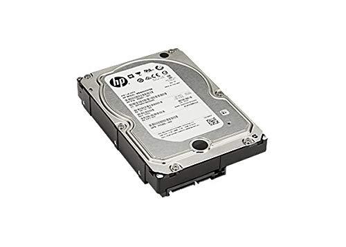 HP 1TB SATA 7200rpm Internal Hard Drive - L3M56AA (Renewed)