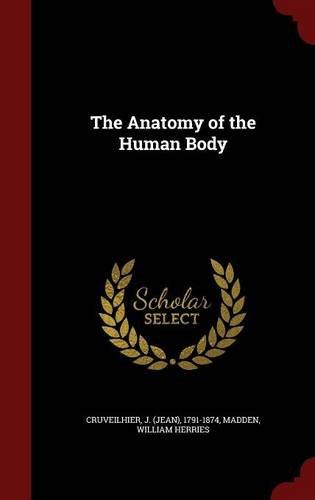 The Anatomy of the Human Body pdf epub
