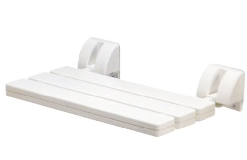 UPC 885785437452, Delta Wall Mounted Bath Seat White Shower Bench