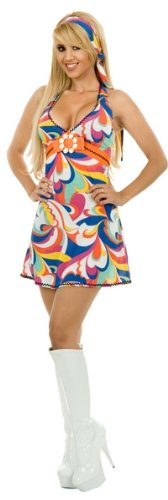Shindig Sweetie Costume - X-Small - Dress Size 3-5