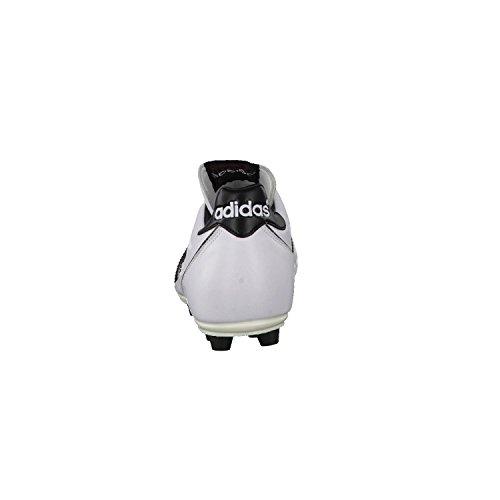 adidas PerformanceKaiser 5 Liga - zapatillas de fútbol Unisex adulto Nero (Black)