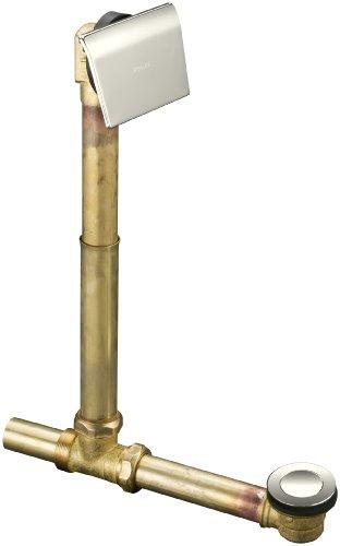 Kohler K-7148-AF-SN Clearflo 1-1/2
