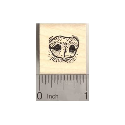Dog Nose Rubber Stamp: Arts, Crafts & Sewing