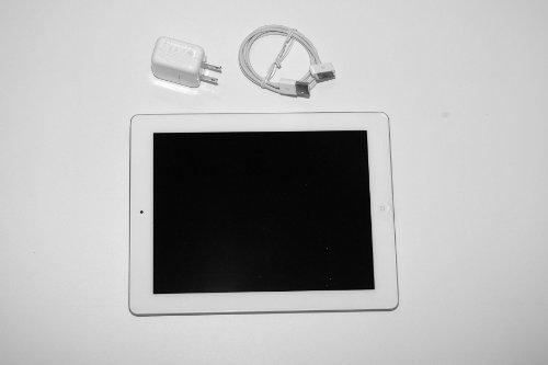 アップル iPad2 ホワイト 64GB Wi-Fiモデル MC981J/A 国内版
