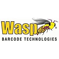 WASP BARCODE TECHNOLOGIES 633808404062 / WPL406 Direct Thermal/Thermal Transfer Printer - Monochrome - Desktop - Label Print